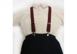 Children Clothes Braces