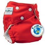 FuzziBunz Elite One Size Cloth Nappy