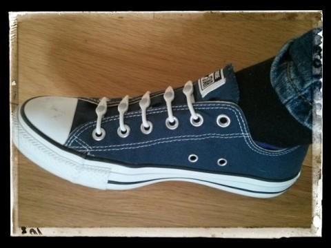 Hickies Elastic Shoelaces