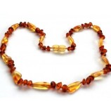 Baltic Amber Adult Necklace