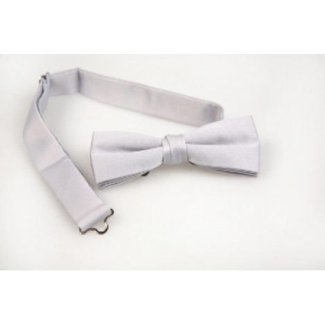 Boys Grey Bow Tie Ireland