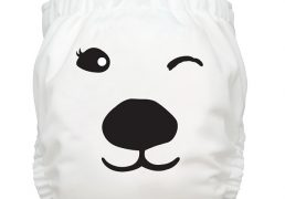 Charlie Banana One Size Cloth Nappy JoeyRoo Ireland
