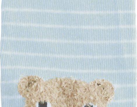 Newborn BabyLegs Teddy