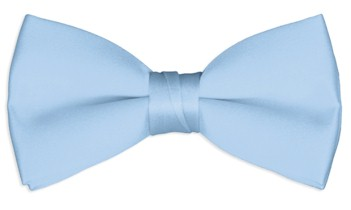 Sky Blue Boys Light Blue Bow Tie Ireland
